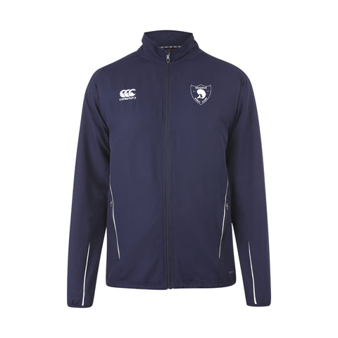 Canterbury MJRC Team Track Jacket