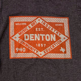 Denton Welcome Home T-Shirt