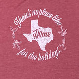Nothing Like Home For the Holidays T-Shirt