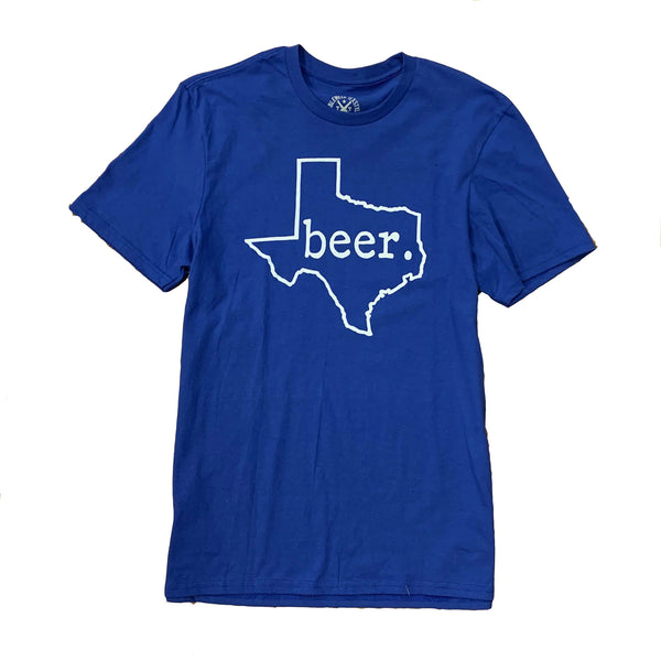 Texas Beer T-Shirt