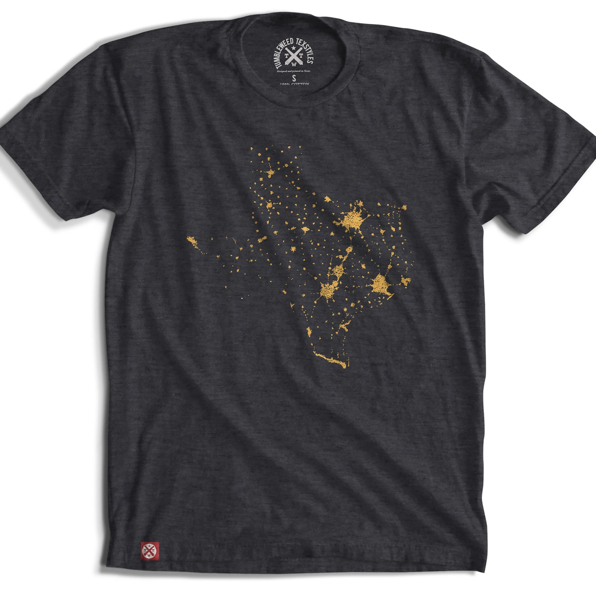 Texas Nighttime T-Shirt