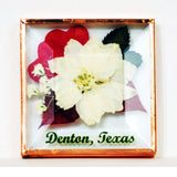 Denton Flower Art