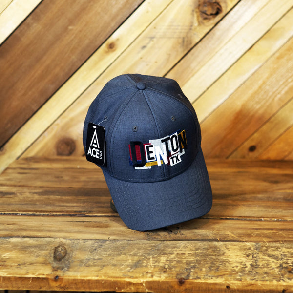 Denton Block Hat