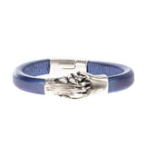 Dog's Paw Original Leather Bracelet - Hand and Paw Project™ Jewelry