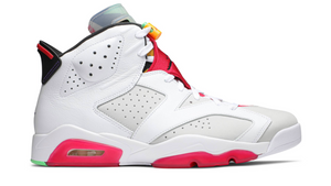 AIR JORDAN 6 RETRO / HARE