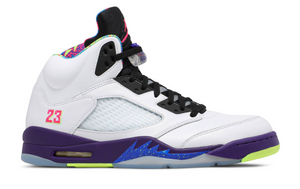AIR JORDAN 5 RETRO / BEL-AIR