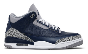 AIR JORDAN 3 RETRO / GEORGETOWN