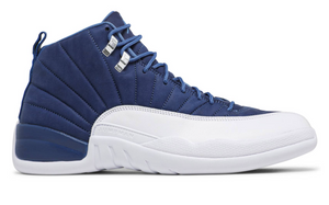 AIR JORDAN 12 RETRO / INDIGO