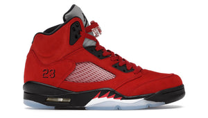AIR JORDAN 5 RETRO / RAGING BULL RED