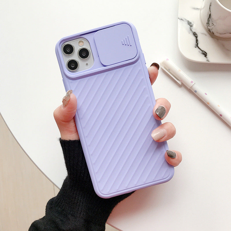Lens Protecting Iphone 11 Case