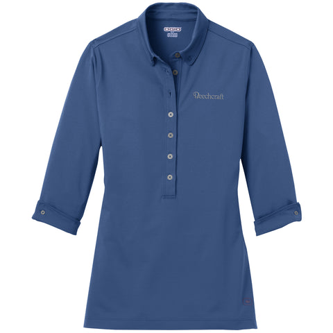 Beechcraft Ladies Ogio Gauge Polo Shirt