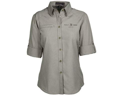 Tetron Aviation Ladies Excursion Shirt
