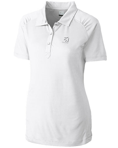 Cessna Ladies Cutter & Buck Northgate Polo