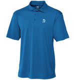 Cessna Mens Cutter & Buck Genre Polo