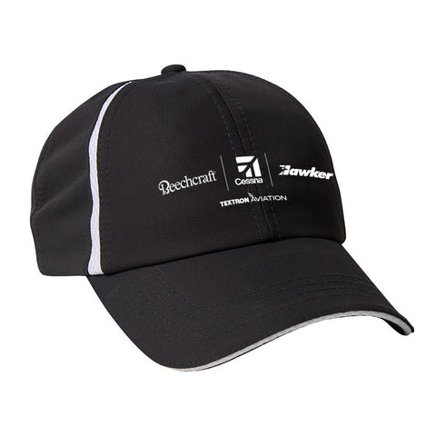 Textron Aviation Textured Sport Golf Hat