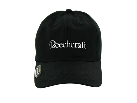 Beechcraft Ahead Ballmarker Hat