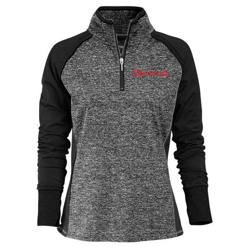 Beechcraft Ladies Finalist 1/4 Zip