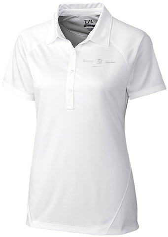 Textron Aviation Ladies Cutter & Buck Lacey Polo
