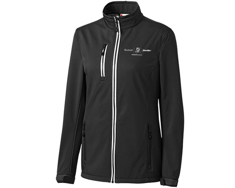 Textron Aviation Ladies Telemark Softshell Jacket