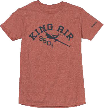 Beechcraft King Air 350i T-shirt