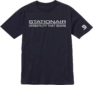 Stationair T-shirt