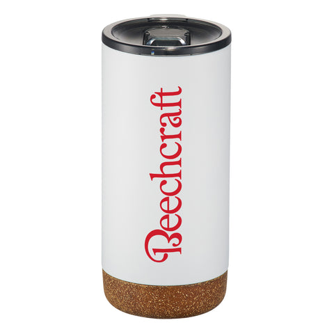 Beechcraft Cork Bottom Tumbler