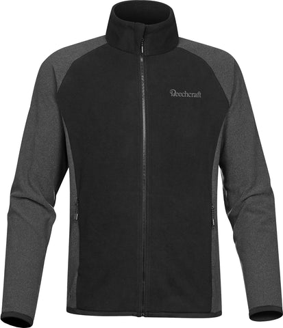 Beechcraft Men's Stormtech Microfleece Jacket