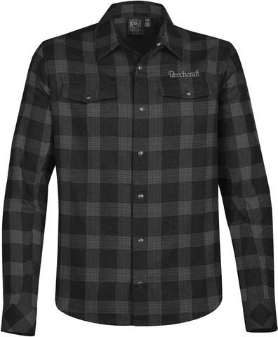 Beechcraft Mens Logan Shirt