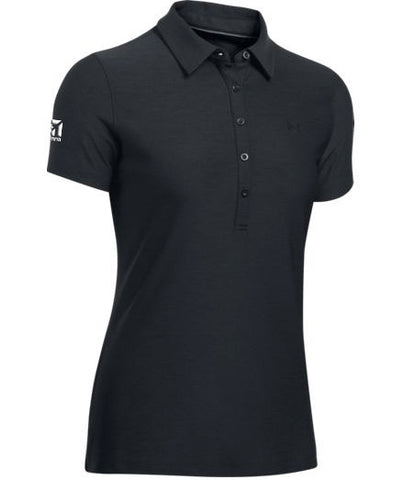Cessna Ladies UA 5 Button Polo