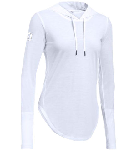 Cessna Ladies UA Studio Shirt