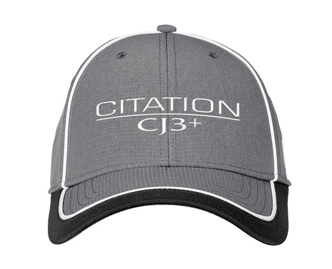 Citation CJ3+ Mens Under Armour Sideline Hat