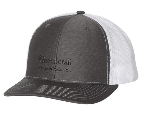 Beechcraft Trucker Snapback Hat