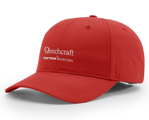 Beechcraft Casual Structured Lite Hat