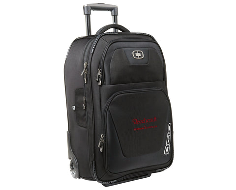 Beechcraft Ogio Kickstart 22 Luggage