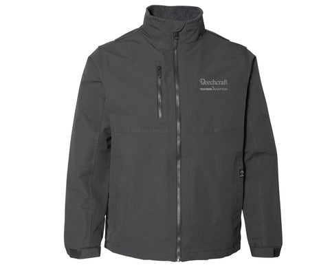 Beechcraft Mens Dri Duck Navigator Jacket