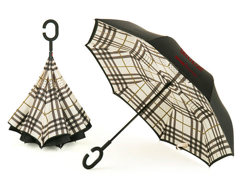 Beechcraft Reversible Umbrella