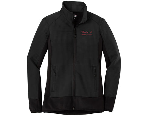 Beechcraft Ladies OGIO Trax Jacket