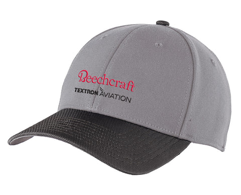 Beechcraft New Era Ballistic Hat