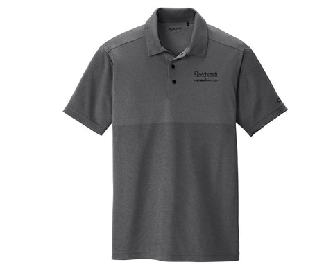 Beechcraft Mens Ogio Surge Polo