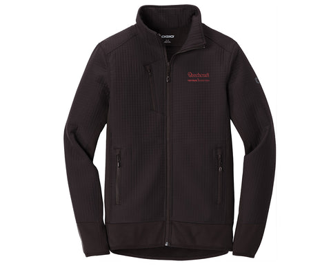 Beechcraft Mens Ogio Trax Jacket