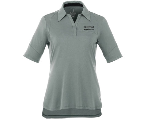 Beechcraft Ladies Torres Polo