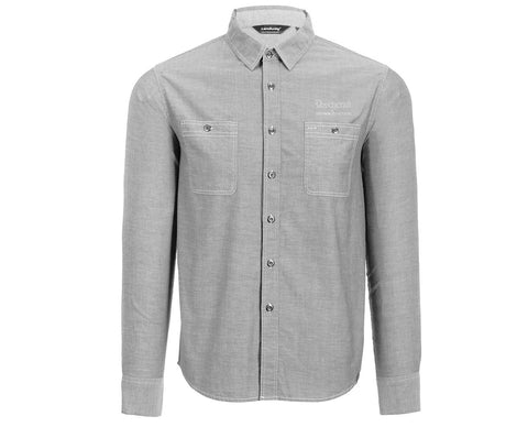 Beechcraft Mens Ironside Chambray