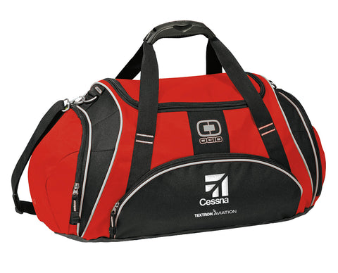 Cessna Ogio Crunch Duffel Bag