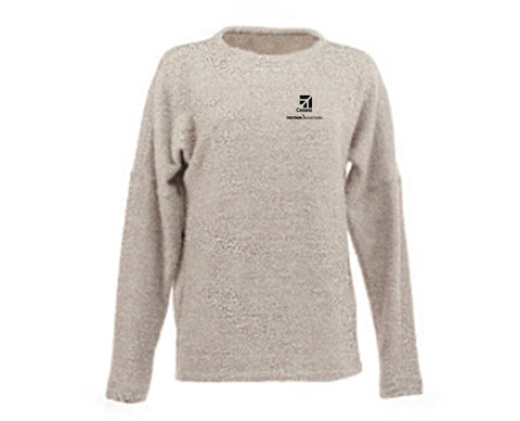 Cessna Ladies Teddy Fleece Pullover