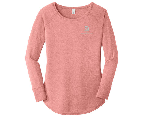 Cessna Ladies Perfect Tri Long Sleeve