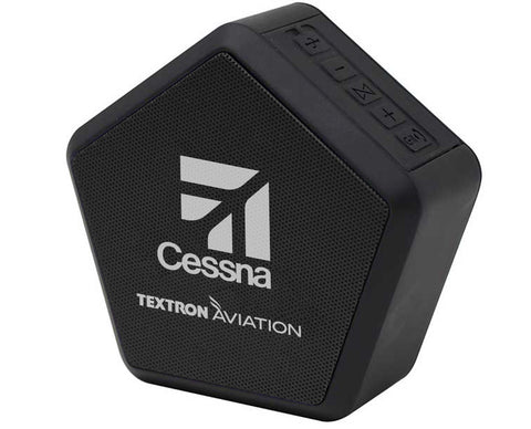Cessna Hive Portable Surround Sound Speaker