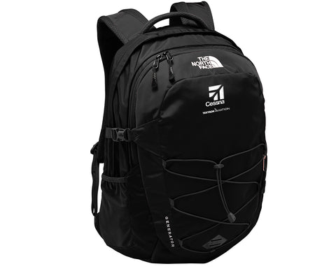Cessna The North Face Generator Backpack