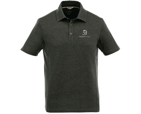 Cessna Mens Concord Short Sleeve Polo