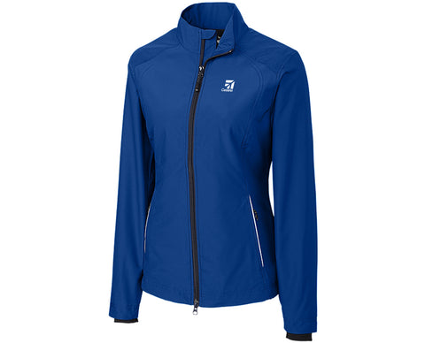 Cessna Ladies CB WeatherTec Beacon Full Zip Jacket