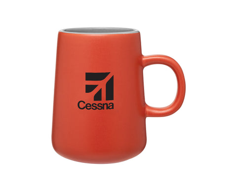 Cessna 15 oz. Inverti Mug